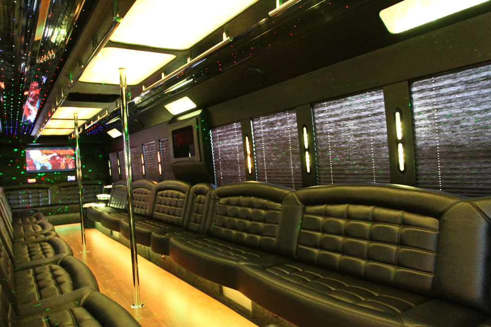 Houston Party Buses, Katy Party Bus Rental, Party Bus, Party Buses