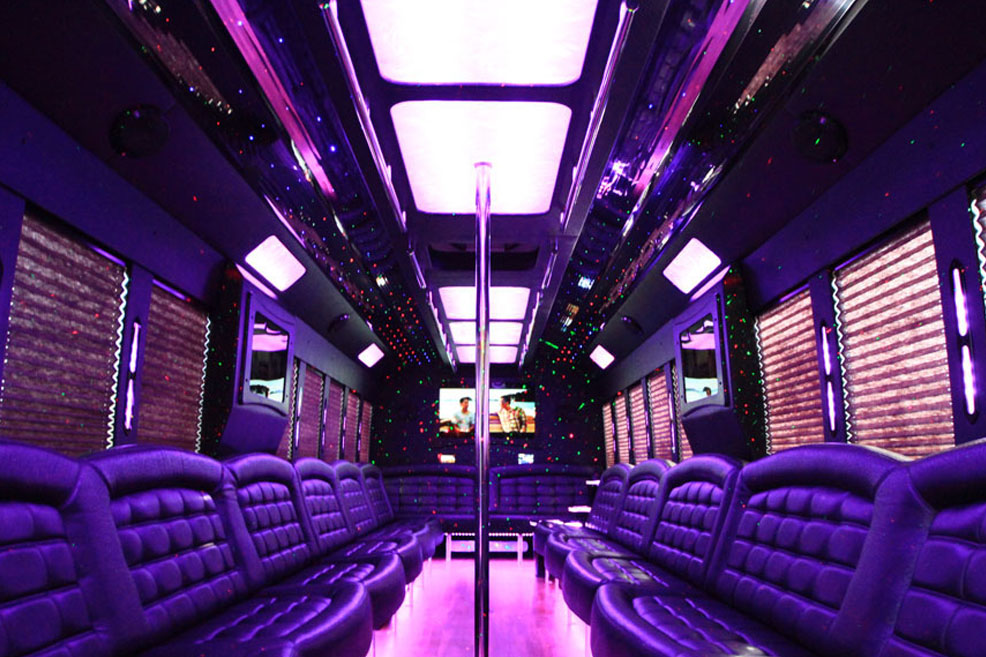 party buses, party bus, party bus rental, houston party buses, party bus rentals in houston