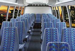 Houston Shuttle Bus, Houston Shuttle Buses, Luxury Shuttles.